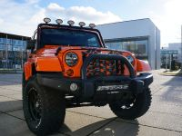 2015 GeigerCars Jeep Wrangler Sport, 1 of 13
