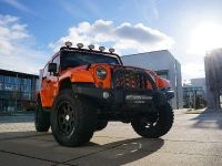 2015 GeigerCars Jeep Wrangler Sport, 2 of 13