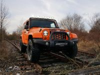 2015 GeigerCars Jeep Wrangler Sport, 5 of 13