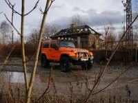 2015 GeigerCars Jeep Wrangler Sport, 6 of 13