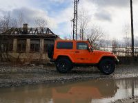 2015 GeigerCars Jeep Wrangler Sport, 7 of 13