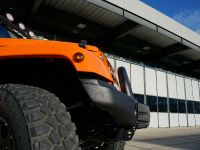 2015 GeigerCars Jeep Wrangler Sport, 9 of 13