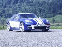 2015 Gemballa GTP 720 Porsche Panamera, 2 of 5