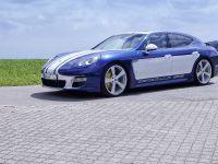 2015 Gemballa GTP 720 Porsche Panamera, 3 of 5
