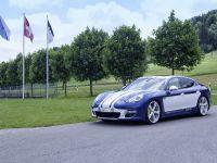 2015 Gemballa GTP 720 Porsche Panamera, 4 of 5
