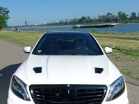 2015 German Special Customs Mercedes-Benz S-Class , 1 of 8