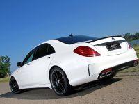 2015 German Special Customs Mercedes-Benz S-Class , 4 of 8