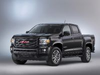 2015 GMC Canyon Nightfall Edition, 2 of 5