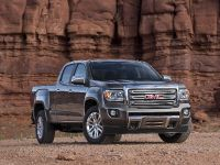 2015 GMC Canyon, 3 of 22
