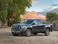 2015 GMC Canyon, 4 of 22