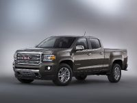 2015 GMC Canyon, 5 of 22