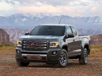 2015 GMC Canyon, 12 of 22