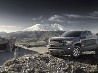 2015 GMC Canyon, 14 of 22