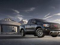 2015 GMC Canyon, 17 of 22