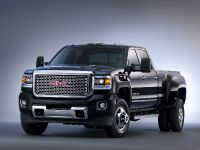 2015 GMC Sierra Denali 3500HD, 1 of 7