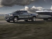 2015 GMC Sierra Denali 3500HD, 3 of 7