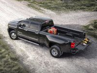 2015 GMC Sierra Denali 3500HD, 4 of 7