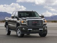 2015 GMC Sierra HD All Terrain, 2 of 10