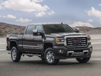 2015 GMC Sierra HD All Terrain, 3 of 10