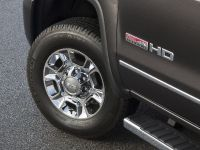 2015 GMC Sierra HD All Terrain, 8 of 10