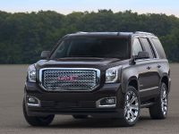 2015 GMC Yukon Denali, 1 of 16