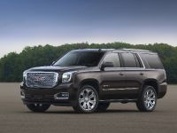 2015 GMC Yukon Denali, 2 of 16