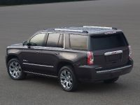 2015 GMC Yukon Denali, 3 of 16