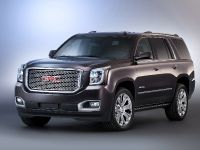 2015 GMC Yukon Denali, 4 of 16