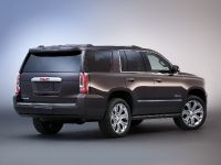 2015 GMC Yukon Denali, 5 of 16