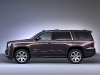2015 GMC Yukon Denali, 6 of 16