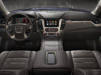2015 GMC Yukon Denali, 16 of 16