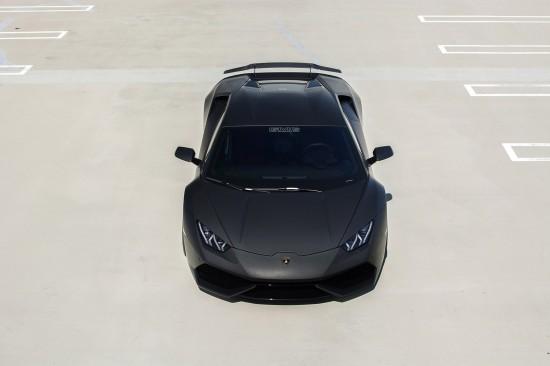 GMG Lamborghini Huracan