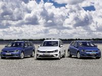 2015 Golf Models With BlueMotion Engines, 1 of 7