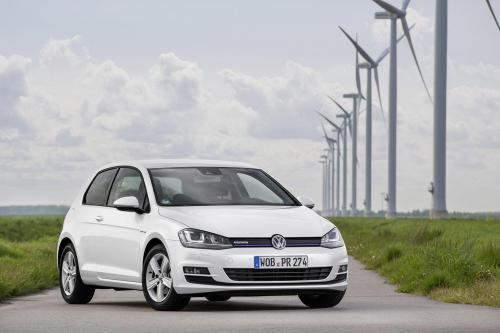 Golf TSI bluemotion 2015