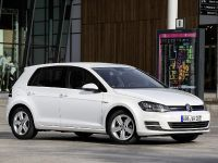 2015 Volkswagen Golf TSI BlueMotion, 2 of 8
