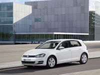 2015 Volkswagen Golf TSI BlueMotion, 3 of 8