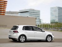 2015 Volkswagen Golf TSI BlueMotion, 4 of 8