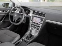 2015 Volkswagen Golf TSI BlueMotion, 7 of 8