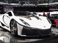 2015 GTA Spano , 1 of 5
