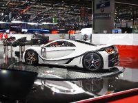 2015 GTA Spano , 2 of 5
