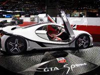 2015 GTA Spano , 3 of 5