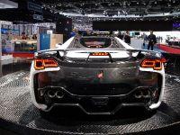 2015 GTA Spano , 4 of 5