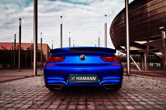 Hamann BMW M6 F13 Mirr6r by fostla.de
