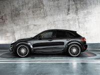 2015 Hamann Porsche Macan S Diesel, 2 of 3
