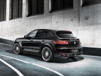 thumbnail image of 2015 Hamann Porsche Macan S Diesel