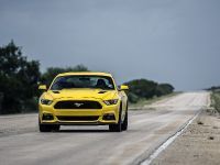 2015 Hennessey Ford Mustang GT Supercharged , 2 of 27