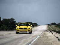 2015 Hennessey Ford Mustang GT Supercharged , 3 of 27