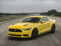2015 Hennessey Ford Mustang GT Supercharged , 5 of 27