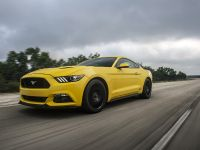 2015 Hennessey Ford Mustang GT Supercharged , 6 of 27
