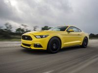 2015 Hennessey Ford Mustang GT Supercharged , 7 of 27